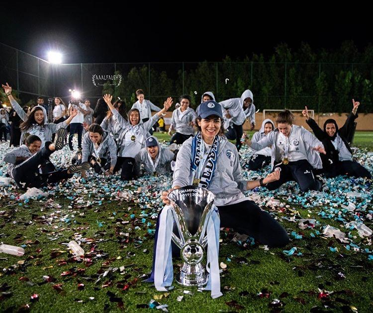 Champions 2019/2020
